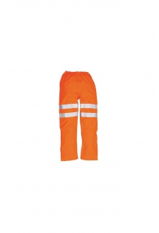 RT31 Hi-Vis Over Trousers  GO/RT (Small To 3XL)