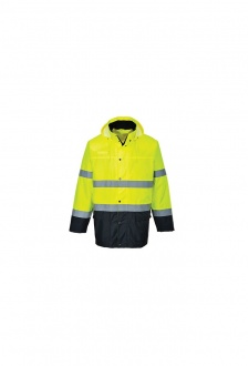 S166 Lite Two-Tone Jacket (Small To 3XL)