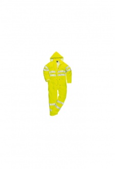 S495 Sealtex Ultra Brethable Coverall (Medium To 2XL)