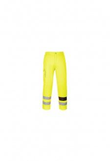E046 Hi-Vis Combat Trousers (Small To 2XL Reg)