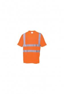 RT23 Hi-Vis T-Shirt GO/RT (XSmall To 5XL)