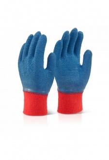 LFCG  Fully Coated Latex  Grip Glove