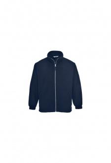 F285 Windproof Fleece (Small to 2XLarge) SINGLE COLOUR