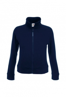 SS310 Premium Lady-Fit Sweat Jacket (Xsmall to 2Xlarge) 4 COLOURS