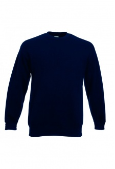 SS800 Premium 70/30 Set-In Sweat (Small to 2XL) 7 COLOURS