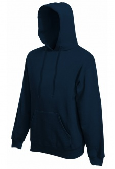 SS824 Premium Hooded Sweatshirt  (Small to 2XLarge) 8 COLOURS