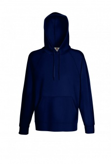 SS925 Light Weight Hooded Sweatshirt (Small To 2XL)  11 COLOURS