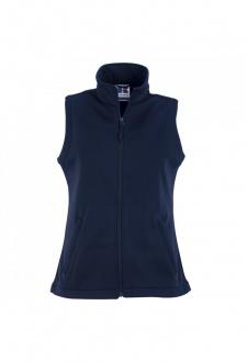J041F Womens Smart Softshell BodyWarmer (Xsmall to 3XLarge) 4 COLOURS