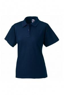 J539F Womens Classic Polo/Cotton Polo (XSmall to 2XL) 7 COLOURS