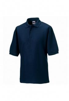J539M Classic Poly/Cotton Polo (Small to 2XL) 11 COLOURS