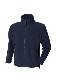 HB850 MicroFleece Jacket (Small to 3XLarge) 7 COLOURS