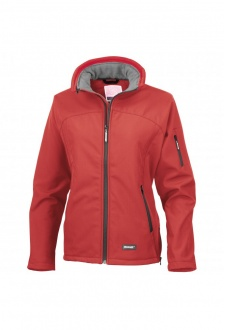 R122F Waterproof Breathable  Softshell Jacket (Xsmall tp 2XLarge) 3 COLOURS