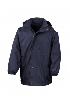 R160A Reversible Storm Dri 4000 Fleece Jacket (Small to 2XLarge) 8 COLOURS