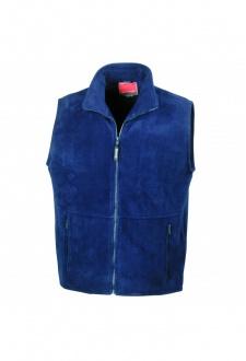RE37A Polartherm Fleece BodyWarmer (Small to 2XL) 6 COLOURS
