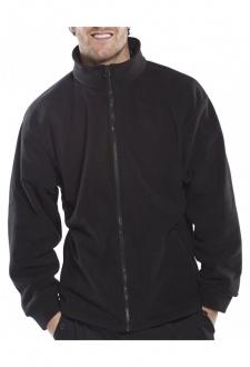 FLJ Fleece Jacket (Small to 3Xlarge)  2 COLOURS