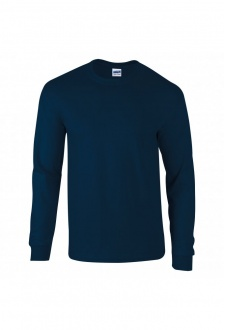 GD014 Ultra Cotton Long Sleeved T-shirt (Small To 2XL)  11 COLOURS