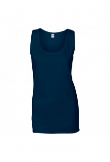 GD077 Softstyle Womens Tank Top (Small To 2XL) 4 COLOURS
