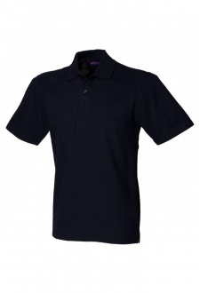 HB305 Stretch Pique Polo (Small to 2XLarge) 4 COLOURS