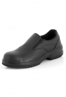 CF12 Ladies Slip On Safety Shoes