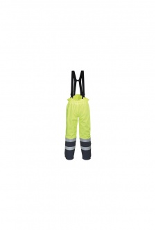 FR78 BizFlame Multi Arc Hi-Vis Trousers (Medium To 2XL)