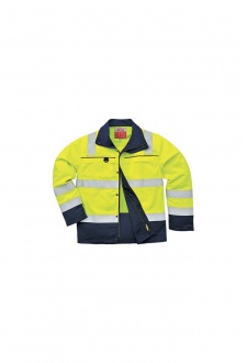 FR61 Multi-Norm Jacket (Small To 2XL)