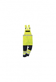FR63 Multi-Norm Bib And Brace (Small To 2XL)