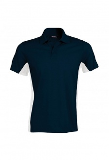 KB232 Two Tone  Polo Shirt (Small to 2XLarge)  7 COLOURS