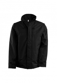 KB693 Zip-Off Sleeve Jacket (Small to 3XLarge) 2 COLOURS