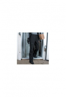 R132F Womens Tech Perforamce Softshell Trousers