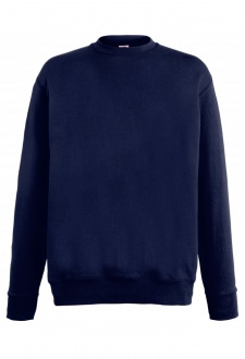 SS926 LightWeight Set-In SweatShirt (Small To 2XL) 13 COLOURS