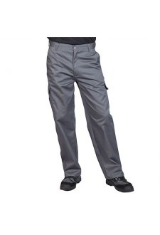C701GRY Combat Trousers (28 TO 48 Waist)