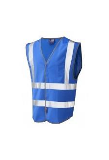 W05 Pilton Hi Vis Vests (Small To 4XL) 12 COLOURS