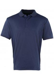 PR615 CoolChecker Pique Polo Shirt (Small To 5XL) 14 COLOURS