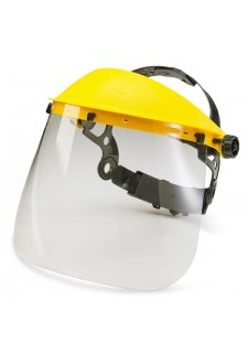 BBFV7 Visor ONLY 7.5''  you wil need to purchase BBHG to fit to helmet