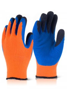 BF3  Latex Thermo Star Fully Dipped Glove (Pack Size Single)
