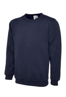 UC205 Olympic SweatShirt (XSmall To 4XL) 7 COLOURS