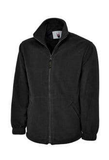 UC601 Premium Full Zip Micro Fleece Jacket (Xsmall to 4Xlarge) 7 COLOURS