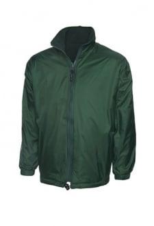 UC605 Premium Reversible Fleece Jacket (Xsmall to 3XLarge) 4 COLOURS