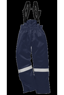 FR58 Flame Resistant Anti-Static Winter Salopettes (Small To 3XL)