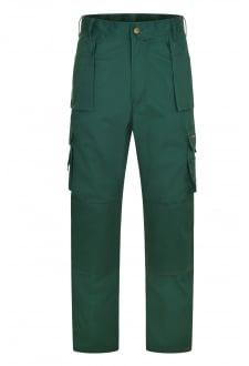 UC906BG Super Pro Trousers Bottle Green