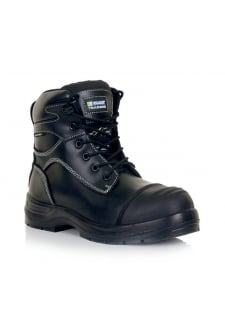 CF66BL Metatarsal Waterproof Breathable Lightweight Safety Boot (03-13)
