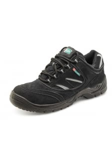 CDDTB Click Footwear Safety Trainer Shoes