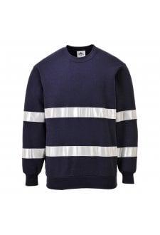 B307 Iona Sweater (XSmall to 6XLarge)