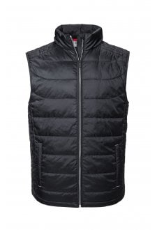 Russell Nano Bodywarmer  (Small to 4xl) 4 COLOURS