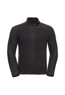 Russell J880M Full Zip Micro Fleece (XSmall to 2XLarge) 3 COLOURS