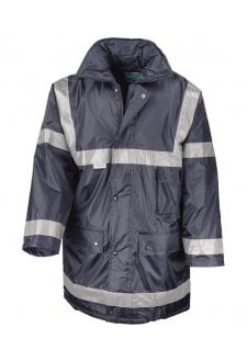 RE23A Work-Guard Management Jacket (Small to 3XLarge) 2 COLOURS