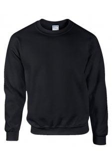 DryBlend Crew Neck Sweatshirt (Small to 2XLarge) 9 COLOURS
