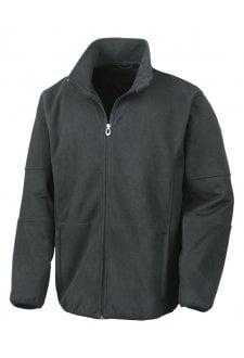 R131M Osaka Combed Pile Softshell Jacket (Small to 3Xlarge) 2 COLOURS