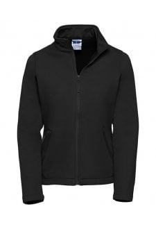 J040F Ladies Fit  Softshell Jacket (XSmall to 3XLarge) 4 COLOURS