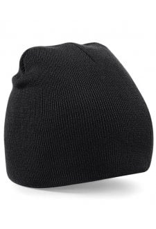 BC044 Original Pull On Beanie (One Size) 12 COLOURS